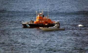Νέα ένταση στο Αιγαίο: Τούρκοι λιμενικοί προσπάθησαν να ανατρέψουν σκάφος ψαροτουφεκά (Photo/Video)