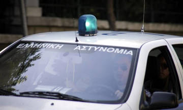 Συνελήφθη στην Αθήνα κατηγορούμενος από τις κινεζικές Αρχές!