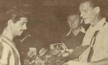 Δύο Θρύλοι συναντιούνται ξανά! Απόψε, στο Σαν Σίρο, 59 χρόνια μετά… (vid)