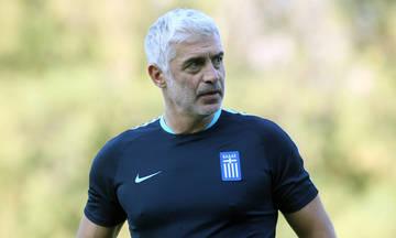 Ο Νικοπολίδης κάλεσε 8 «πράσινους» στην Εθνική Ελπίδων