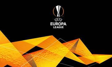 Europa League: Τα αποτελέσματα και οι βαθμολογίες (4/10)
