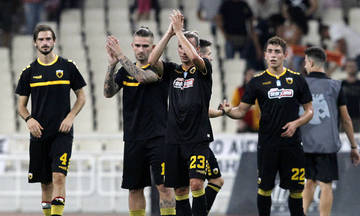 AEK: Εκτός ο Πόνσε, κρίνεται του Οικονόμου με Ολυμπιακού