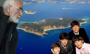 Το νησί που ήθελαν οι Beatles και παίρνει ο Σαββίδης, οι μπαταχτσήδες και η ομάδα με 33 στημένα ματς