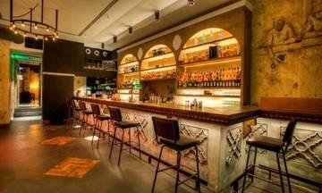 Ανάμεσα στα 50 καλύτερα μπαρ του κόσμου βρίσκεται και ένα ελληνικό