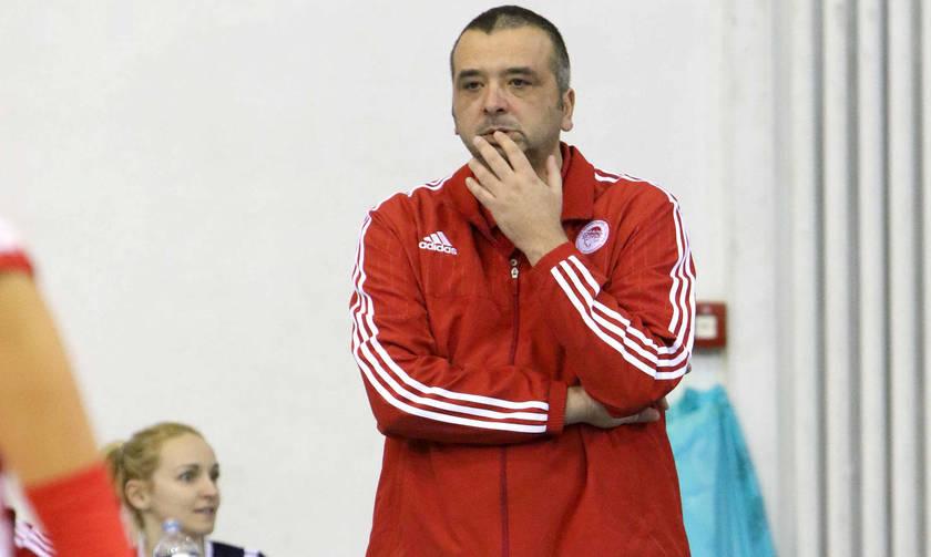 Μπράνκο Κοβάτσεβιτς: «Παίξαμε σωστά, δοκιμάσαμε πράγματα»