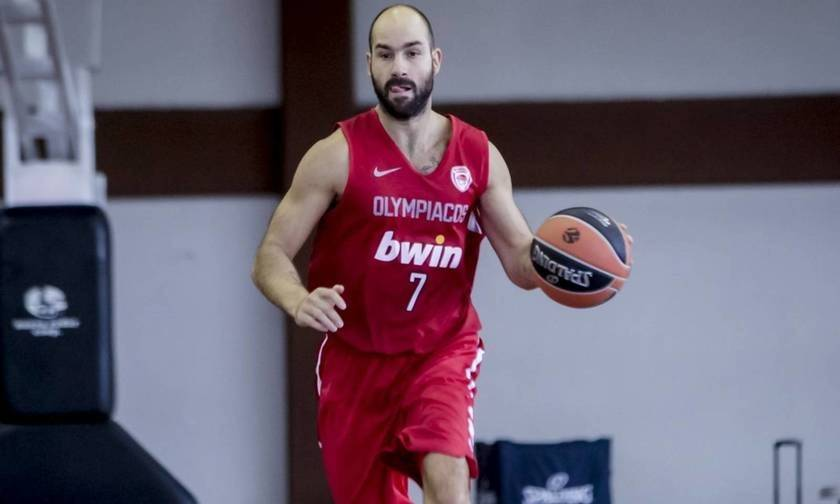 Ο Σπανούλης αποκάλυψε το παρασκήνιο από το σποτ της EuroLeague
