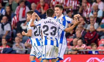 La Liga: Στην Σοσιεδάδ το ντέρμπι των Βάσκων
