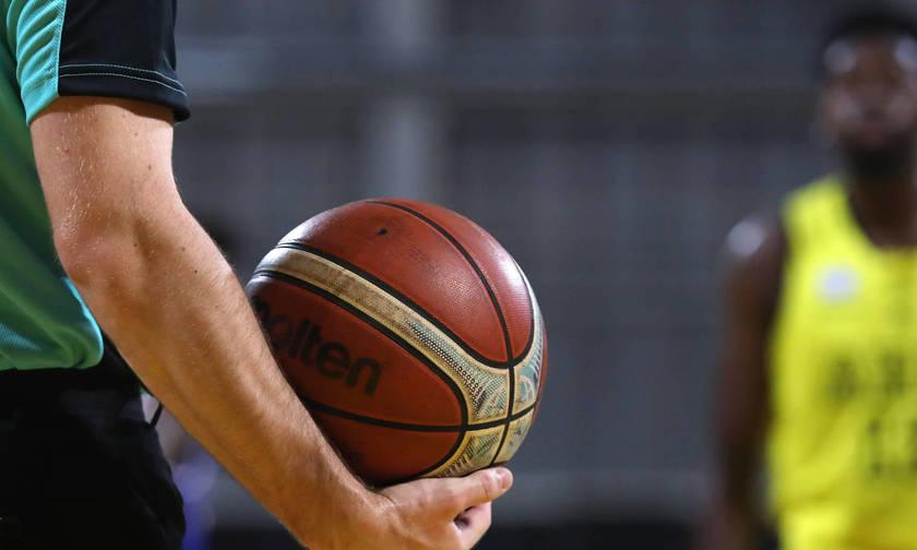 Τζάμπολ στην Basket League