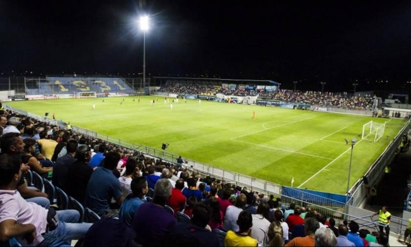 Τέλος τα εισιτήρια στο Αστέρας-Παναθηναϊκός- Κλειστά τα εκδοτήρια στο γήπεδο