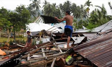Ανείπωτη τραγωδία: Στους 1.649 οι νεκροί από σεισμό και τσουνάμι στην Ινδονησία