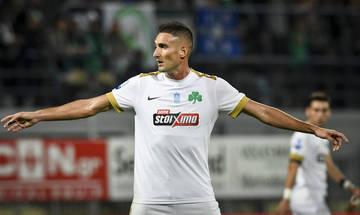 Aστέρας Τρίπολης- Παναθηναϊκός 1-1: Έδειξε «Χ»αρακτήρα στο τέλος
