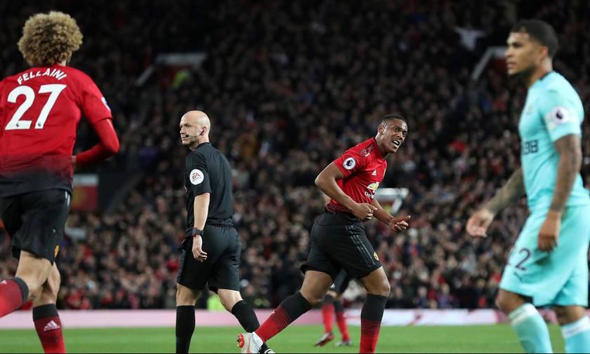 Premier League: Ανατροπή στο 90' για τη Γιουνάιτεντ με 3-2 (βαθμολογία, αποτελέσματα)