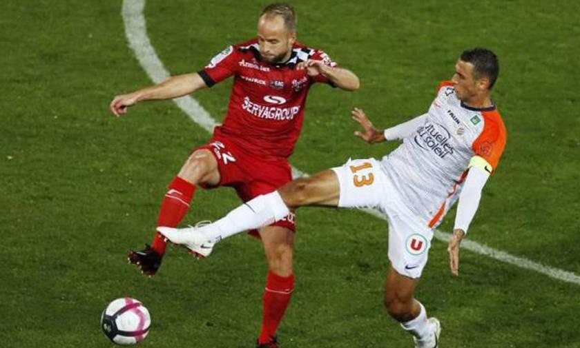 Ligue1: Η Λιλ εύκολα (3-1) τη Σεντ Ετιέν (αποτελέσματα, βαθμολογία)