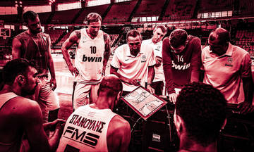 Basket League: Πρεμιέρα του νέου Ολυμπιακού στο ΣΕΦ