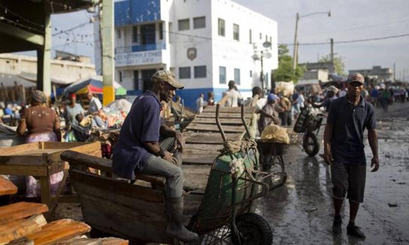 Αϊτή: Τουλάχιστον 10 νεκροί από τον σεισμό των 5,9 βαθμών