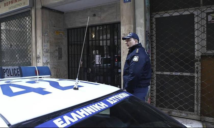 Θεσσαλονίκη: Συνελήφθη 24χρονος για την υπόθεση δολοφονίας της 77χρονης
