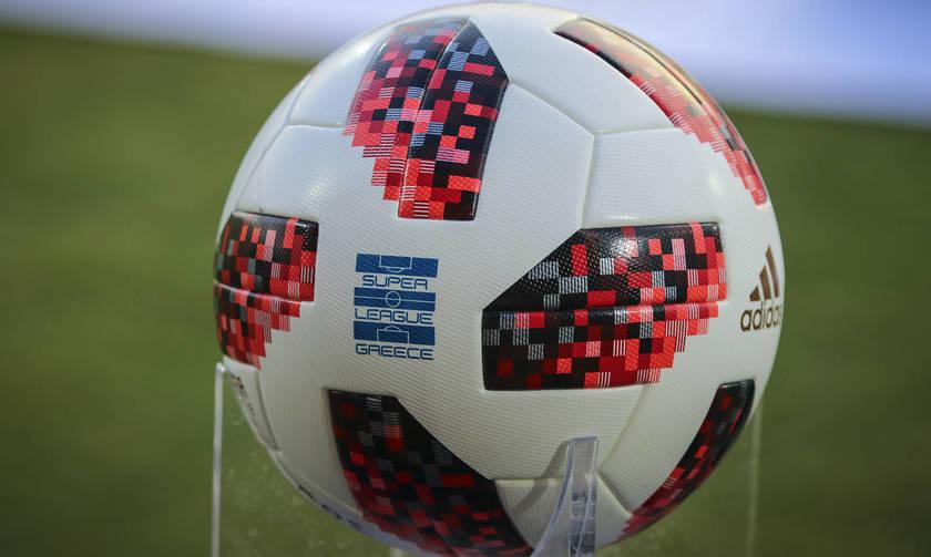 Super League: Τα αποτελέσματα, οι σκόρερ και η βαθμολογία της 6ης αγωνιστικής (pic)