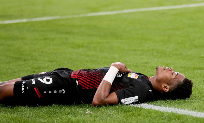 Bundesliga: «Άσφαιρες» Λεβερκούζεν και Φράιμπουργκ στο «Σβάρτσβαλντ Στάντιον»