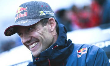 WRC: Ο Οζιέ νίκησε στο Ράλι Βρετανίας και απειλεί τον Νεβίλ