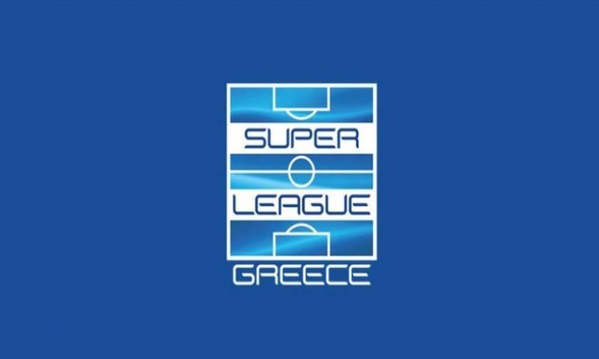 Super League: Τα highlights των αγώνων της 6ης αγωνιστικής (vids)