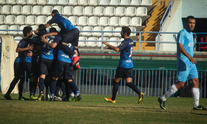 Γ' Εθνική: Πέντε ομάδες ζευγάρωσαν τις νίκες (αποτελέσματα)