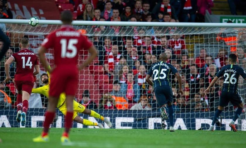Premier League: «Άσφαιρες» Λίβερπουλ και Σίτι (αποτελέσματα και βαθμολογία)