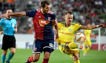 Ήττα της Βίντι από την ΜΤΚ Βουδαπέστης με 3-0