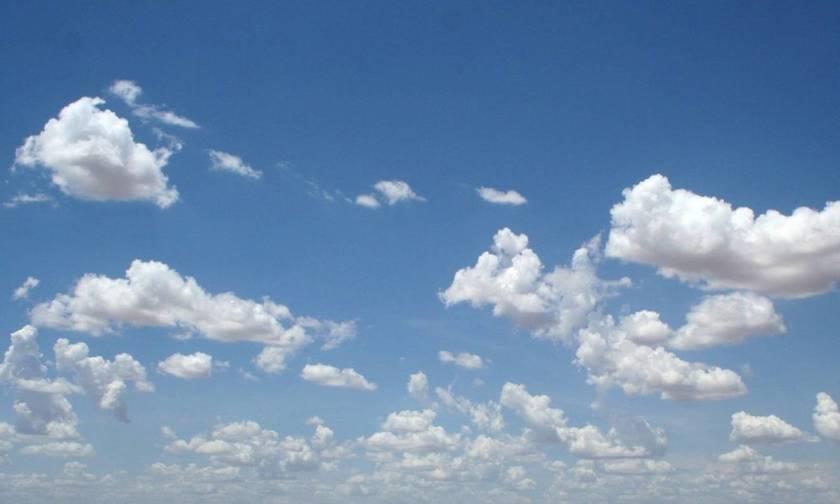 Εως τους 26 βαθμούς Κελσίου η θερμοκρασία - Σε ποιες περιοχές θα βρέξει