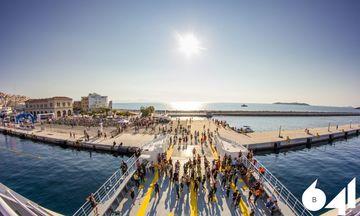TRIMORE Syros Triathlon.. η σκυτάλη σε νέες εμπειρίες!