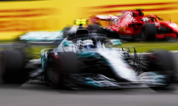 Η Formula 1 πάει Βιετνάμ...