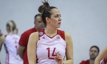 Στέλλα Χριστοδούλου: «Χρειάζεται χρόνο η ομάδα» (vid)