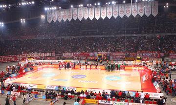 Τα εισιτήρια για το Ολυμπιακός-Αρμάνι Μιλάνο