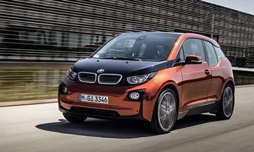 Σταματάει η έκδοση REx του BMW i3