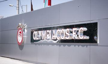 Ο Ολυμπιακός πάει... Nations League!