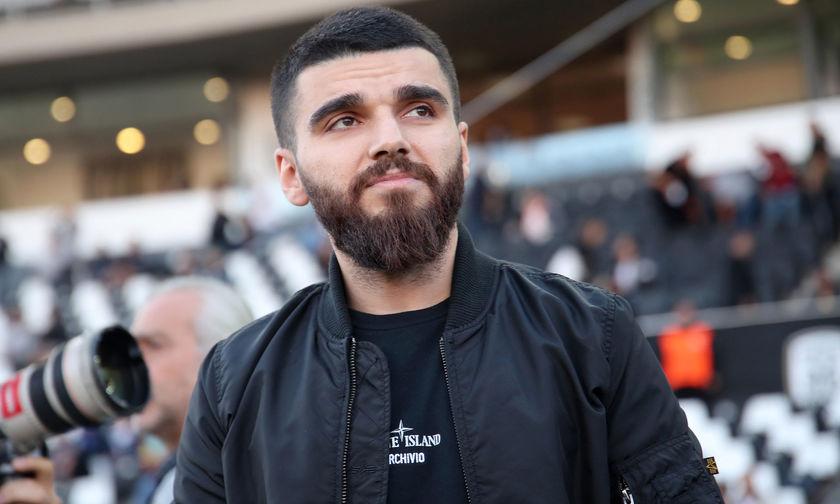 Μαίνεται ο «πόλεμος» ΠΑΟΚ - ΑΕΚ: Ζήτησε παρέμβαση εισαγγελέα ο Γιώργος Σαββίδης