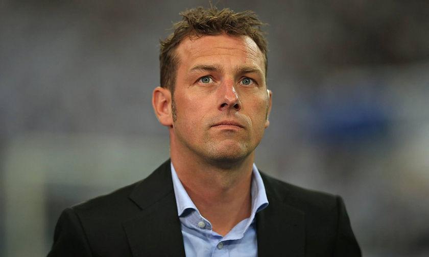 Επίσημο: Ο Βάιντσιρλ νέος προπονητής στη Στουτγκάρδη (pic)