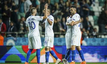 Το κανάλι που θα δείξει τα ματς της Εθνικής με Ουγγαρία και Φινλανδία