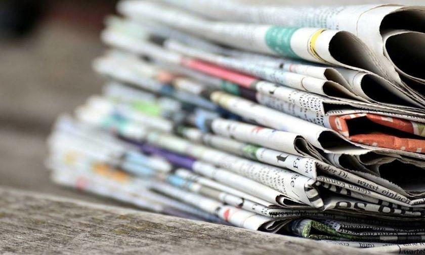 Παραιτήθηκε διευθυντής αθλητικής εφημερίδας – Τρεις οι αντικαταστάτες του