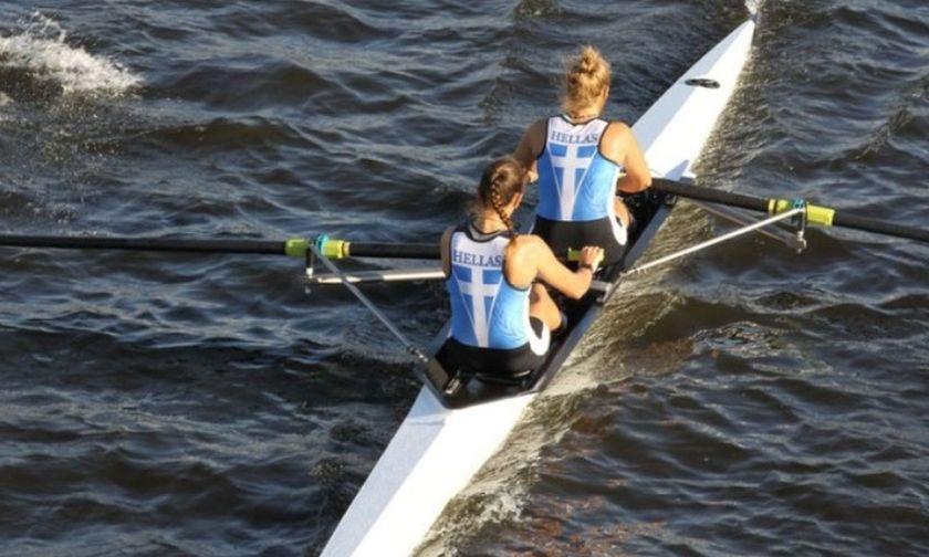 Μπούρμπου-Κυρίδου: Το 1ο χρυσό της Ελλάδας στην ιστορία των Ολυμπιακών αγώνων Νεότητας