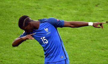 Πογκμπά: «Δεν αξίζω την Χρυσή Μπάλα»