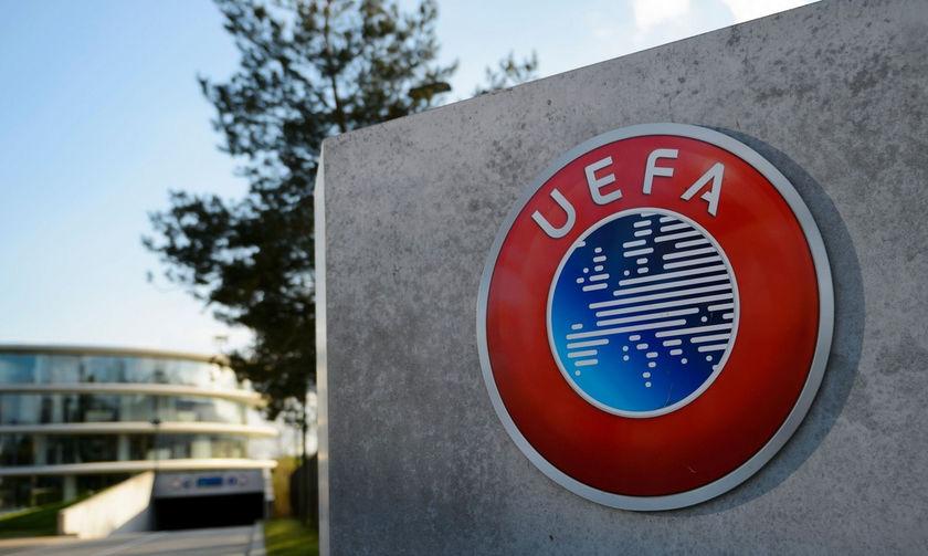 Η UEFA κάλεσε εκτάκτως ΑΕΚ, Ολυμπιακό και ΠΑΟΚ