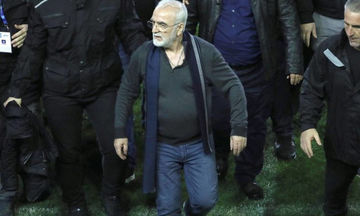 New York Times: «Ο Ιβάν Σαββίδης υπονόμευσε τη Συμφωνία των Πρεσπών»