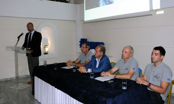Το «Optimum 3» ανοίγει πανιά για τον αγώνα της Μάλτας