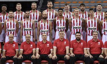 I feel Devotion: Το αφιέρωμα της EuroLeague στον Ολυμπιακό του Μπλατ (vid)
