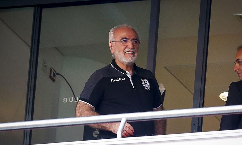 Ιβάν Σαββίδης:  «Κακοπαιγμένη φαρσοκωμωδία»