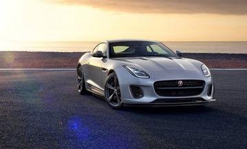 Η επόμενη Jaguar F-Type θα έχει κάτι από… BMW