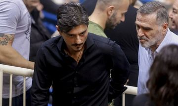 Γιαννακόπουλος: Plan b με ανακατασκευή Λεωφόρου