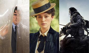 Ταινίες της εβδομάδας: «Colette», «Alpha» και «Το σπίτι που έχτισε ο Τζακ»