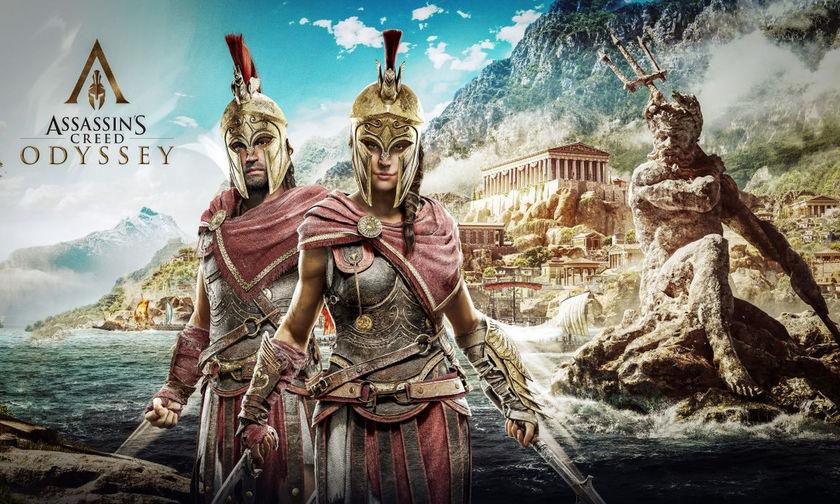 AC Odyssey: Δικαίωσε τις προσδοκίες;