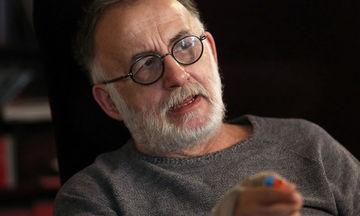 Θάνος Μικρούτσικος: «Δεν φοβάμαι τον καρκίνο. Τον πολεμώ» (vid)